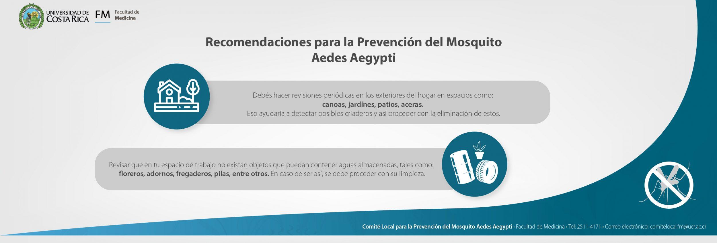 Comité Local para la prevención del Mosquito 6