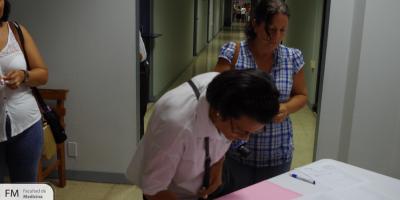 Charla sobre generalidades del cáncer de mama