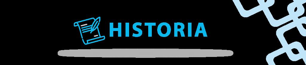 HISTORIA Facultad