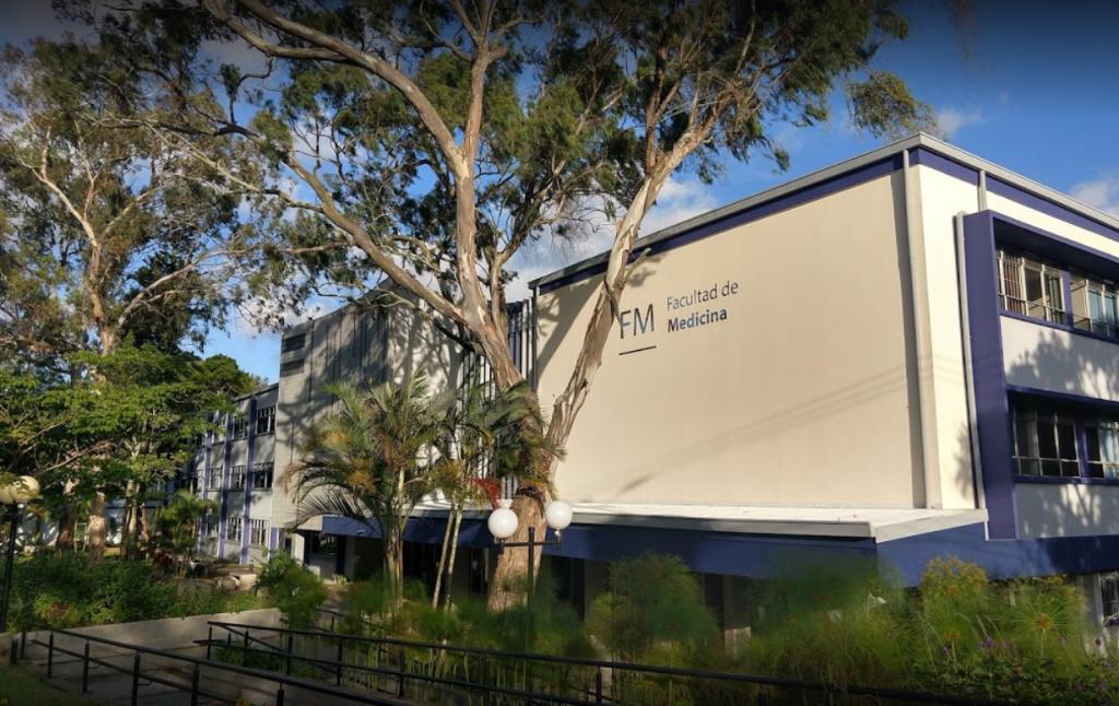 Facultad de Medicina 2021